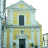 Facciata Chiesa San Francesco d'Assisi